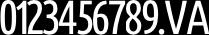 Ubuntu Condensed, 48